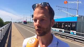 WK Inline-skaten: voorspellen met Jan van Loon dag 7