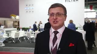 Интервью Александр Шумилин, Председатель Государственного комитета по науке и технологиям