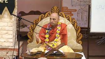 Чайтанья Чаритамрита Ади 5.105 - Ватсала прабху