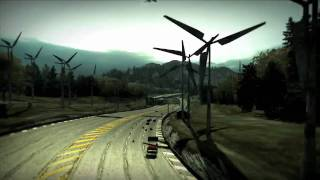 Need for Speed World - PC - official video game debut trailer HD