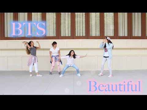 BTS (방탄소년단) - BEAUTIFUL [Phoenix \m/ Dance Cover]