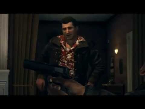 Mafia 2 Kapitola 7 (Vzpomínka Na Francesca Potenzu) Part 1