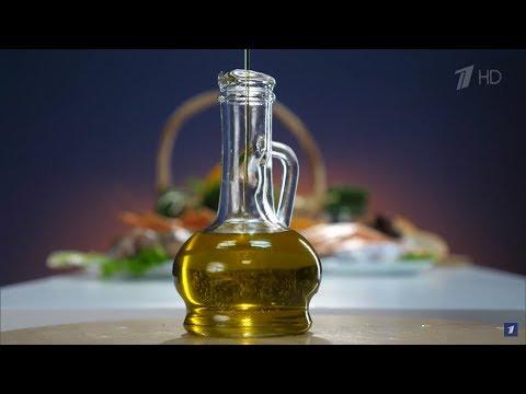 Как определить настоящее оливковое масло от подделки