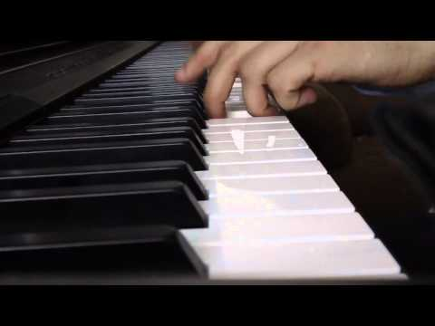 Opeth - Bleak (Piano Cover)