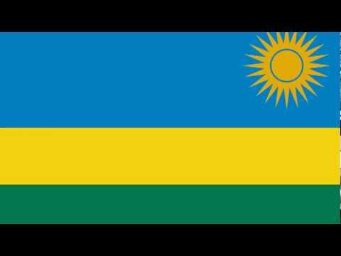 Rwanda National Anthem