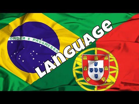 Portuguese from Portugal vs Brazil vs Angola