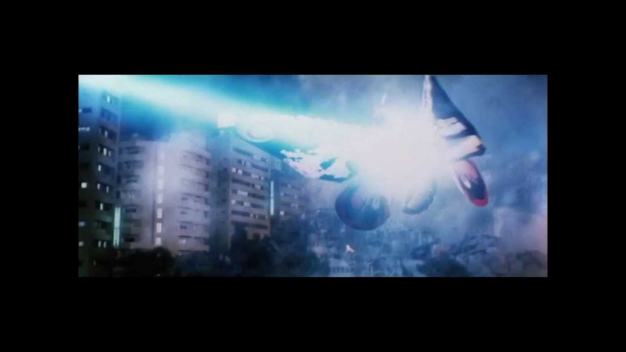 GODZILLA®, MOTHRA AND KING GHIDORAH: GIANT MONSTERS ALL-OUT ATTACK™ (2001) - Official Trailer