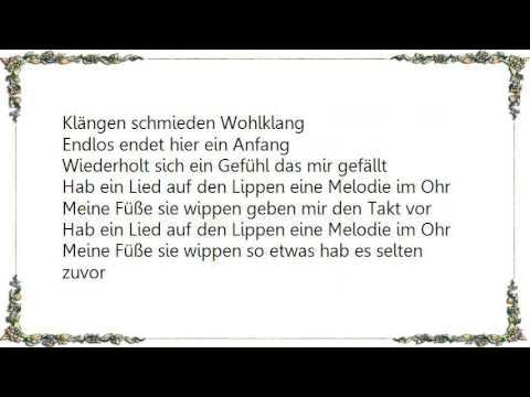 Chapeau Claque - Schöner Moment Radioversion Lyrics