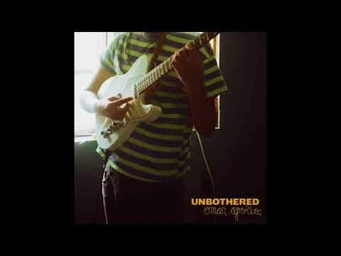 omar apollo - unbothered