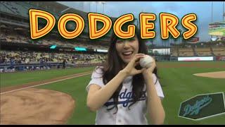 Los Angeles Dodgers: Funny Baseball Bloopers
