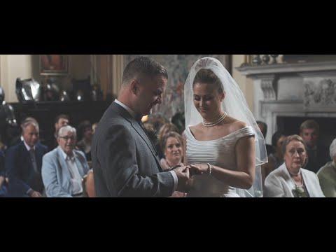 Kentwell Hall Wedding in Suffolk