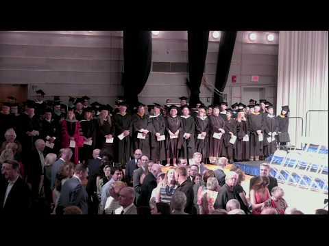 The Pingry School - 2018 Graduation