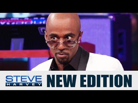 CRAZY FAN STORIES! || STEVE HARVEY