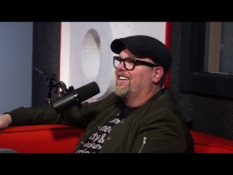 "MercyMe's Bart Millard talks new movie ""I Can Only Imagine"""