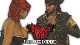 Raven's Cry Audio Bugs (Extended Edition)