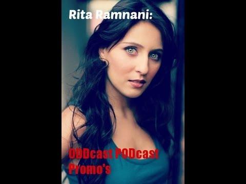 ODDcast PODcast  2 : Rita Ramnani 2013