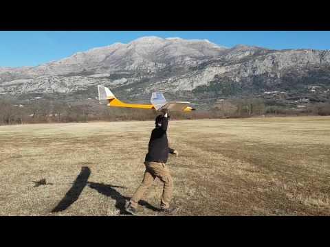 Solar Glider Project | RIT Croatia
