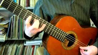 Lamento Gitano - Bartolomé Calatayud
