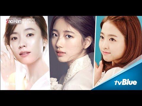 Đẹp Cùng Sao Hàn | Bí quyết Trang điểm mắt theo kiểu mắt
