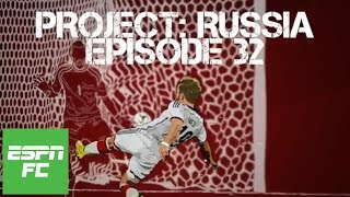 Episode 32: Who will score the 2018 World Cup winning goal? | Project: Russia | ESPN FC