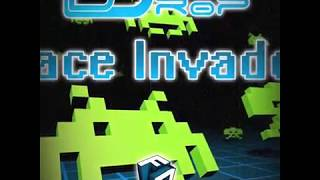 DATA DRoP - Space Invaders
