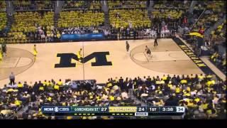 2013-3-3 Michigan vs. Michigan St.