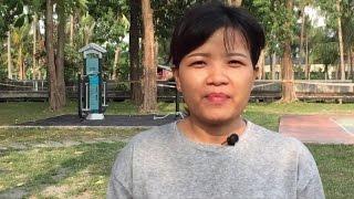 Cô dâu gốc Việt làm cố vấn cho Tổng thống Đài Loan