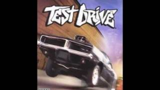 Test Drive Overdrive OST. Bubba Sparxx - Ugly