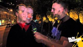 TIFF Midnight Madness 2012: HELLBENDERS!