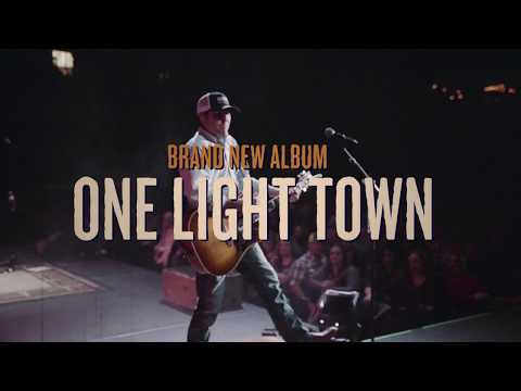 """""""One Light Town""""   7 New Songs   Listen and Pre-Order Mp3"""