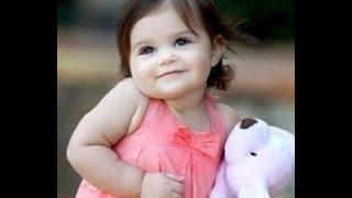 ماذا تريد هذه الطفلة في هذا العالم ......