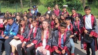 Mezuniyet ve Balo 2017   Ş.Ö. Ahmet Onay Ortaokulu