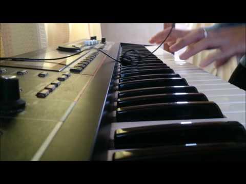 Base jam - Bukan pujangga (piano cover)