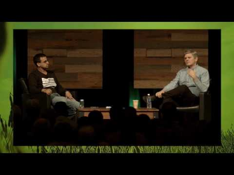 Farmer2Farmer 2016 - Steve Case Keynote