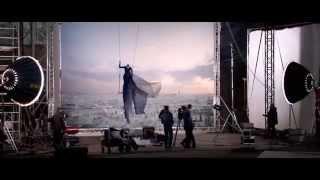 Le film Reinvent Yourself de Jaeger-LeCoultre avec Diane Kruger