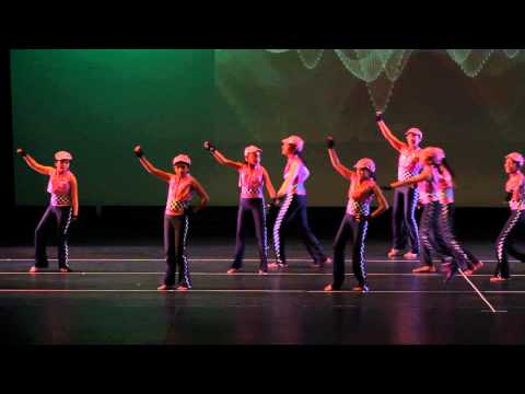 The Disco Song- Riar Academy Of Performing Arts