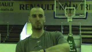 Marcin Gortat - Droga Do NBA         part 1