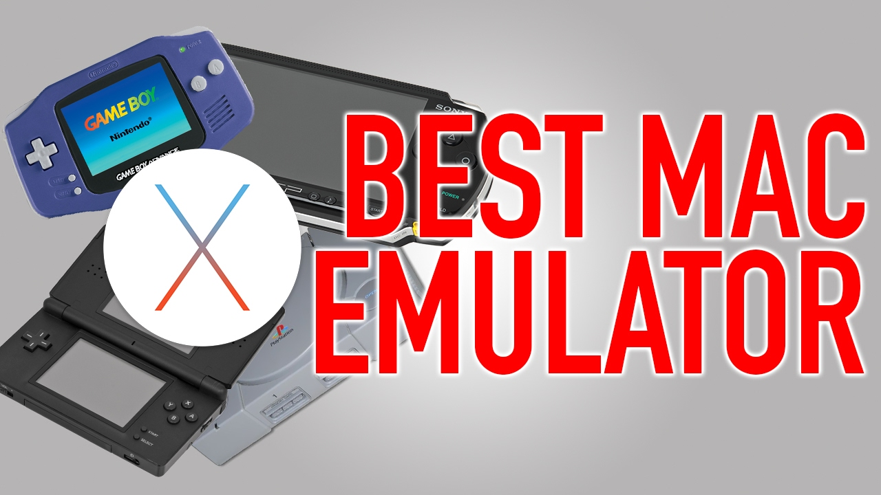 best gameboy emulator for mac