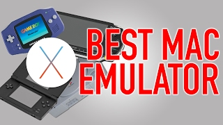 Best Free Emulator For Mac 2019   Gba, Ds, Ps1, Psp, N64, Atari & More