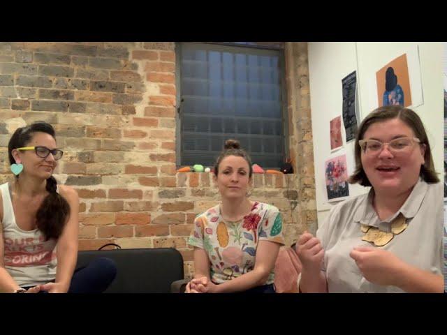 Q & A with Liz & Rachel, our fat-positive, non-diet, HAES informed Haven counsellors