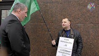 Это вам не Медведеву сказки рассказывать : в Минтрансе автоперевозчики разгромили предложения по СРО