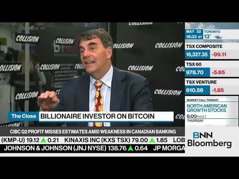 Bitcoin Is The New Stock Market   Bloomberg
