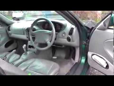Porsche 911 996 Fuse Box Location - YouTube