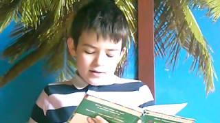 Знакомство книги