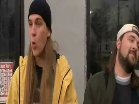 Fuck Song by Jay and Silent Bob
