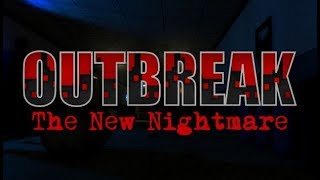 Outbreak The New Nightmare - Gameplay (PC) (Resident Evil Alike game)