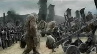Rammstein vs LOTR Links 2 3 4 Made by GilGelad