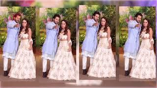 Varun Dhawan Natasha Dalal Officially Announce Relationship At Sonam Anand Reception