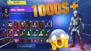 🔴 I'm GIVING OG accounts and V-Bucks! EVERYBODY, GET in here! 🔥 Fortnite Live Balkan 🔥🔴