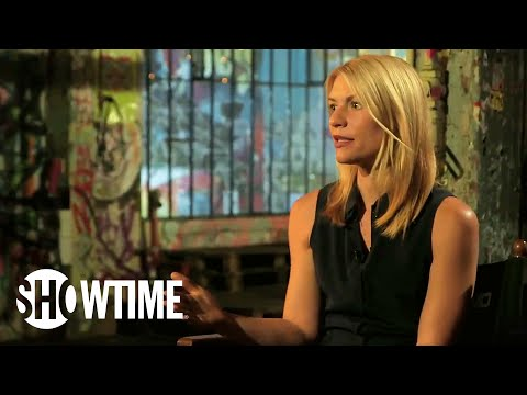 Homeland | Behind the Scenes with Claire Danes & Mandy Patinkin | Season 5